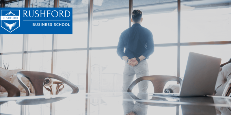 MBA in entrepreneurship online from Rushford Business School