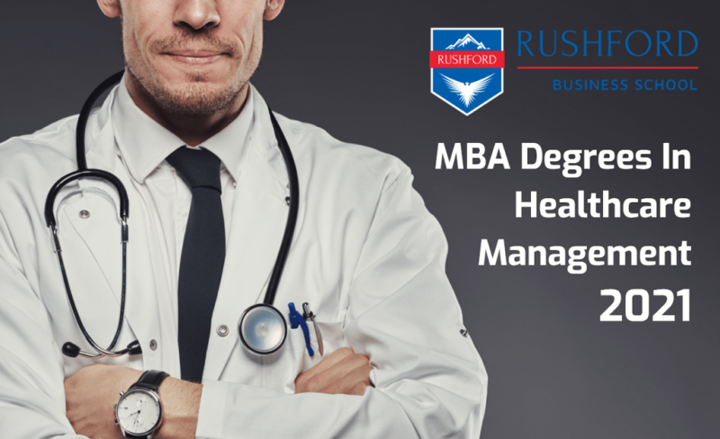 MBA In Healthcare Management 2021